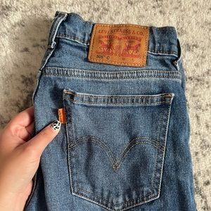 Levi 505c Jeans